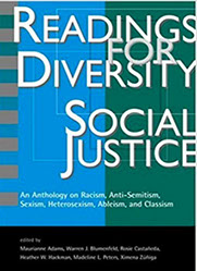 Readings For Diveristy and Social Justice
